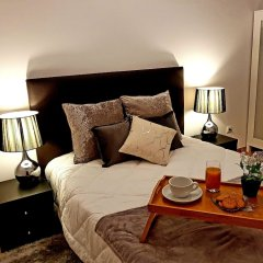 Отель Enjoy Oporto Flat Порту в номере