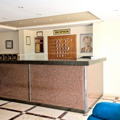 Armas Park Hotel Турция, Кемер - отзывы, цены и фото номеров - забронировать отель Armas Park Hotel онлайн интерьер отеля фото 3