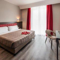 Hotel Da Vinci 4* Стандартный номер с различными типами кроватей фото 9