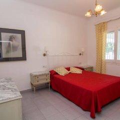 Отель Agi Casa Puerto Испания, Курорт Росес - отзывы, цены и фото номеров - забронировать отель Agi Casa Puerto онлайн комната для гостей фото 4
