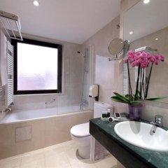 Отель Exe Vienna Вена ванная фото 2