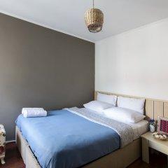 Deniz Pension Турция, Измир - отзывы, цены и фото номеров - забронировать отель Deniz Pension онлайн комната для гостей фото 4