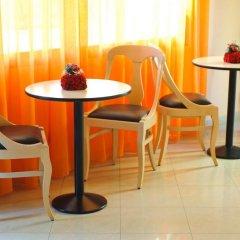 Hotel Vannucci удобства в номере