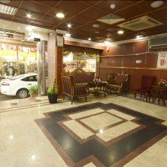 OYO 166 Melody Queen Hotel Дубай интерьер отеля