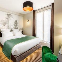 Hotel Bridget Париж комната для гостей фото 3