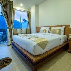 Asia Express Hotel 2* Номер Делюкс с различными типами кроватей фото 2