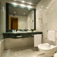 Grand Hotel Barone Di Sassj ванная фото 2