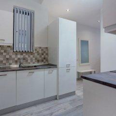 Отель Modern Apartment 20 Meters From the Promenade Мальта, Слима - отзывы, цены и фото номеров - забронировать отель Modern Apartment 20 Meters From the Promenade онлайн фото 7