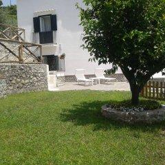 Отель Villa Marilisa Конка деи Марини фото 10