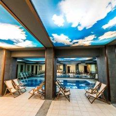 Park Hotel Gardenia бассейн фото 3