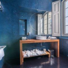 Отель Villa Cascais Португалия, Кашкайш - отзывы, цены и фото номеров - забронировать отель Villa Cascais онлайн ванная фото 3