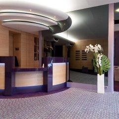 Hotel Etoile Pereire интерьер отеля фото 2