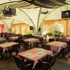 Отель Camping Village Città di Milano Италия, Милан - отзывы, цены и фото номеров - забронировать отель Camping Village Città di Milano онлайн питание фото 2