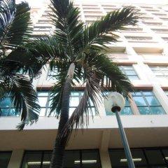 Апартаменты Cityview Serviced Apartment Ho Chi Minh City пляж