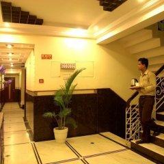 Отель Sita International Индия, Нью-Дели - отзывы, цены и фото номеров - забронировать отель Sita International онлайн фото 6