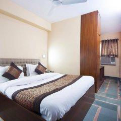 Отель Landmark Inn комната для гостей фото 5