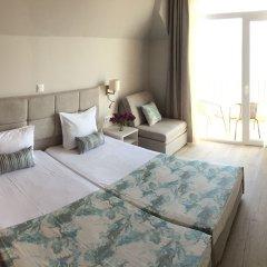 Отель Helios Болгария, Балчик - отзывы, цены и фото номеров - забронировать отель Helios онлайн комната для гостей фото 3