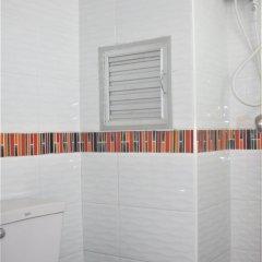 Апартаменты Sampheng Apartment ванная