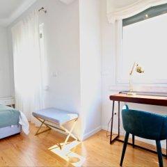 Отель Akicity Amoreiras Sky Португалия, Лиссабон - отзывы, цены и фото номеров - забронировать отель Akicity Amoreiras Sky онлайн удобства в номере фото 2