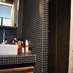 Апартаменты Spacious 2 Bedroom Loft Style Apartment ванная фото 2