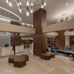 Отель Radisson Blu Residence, Istanbul Batisehir интерьер отеля фото 2