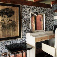 Гостиница Buen Retiro интерьер отеля