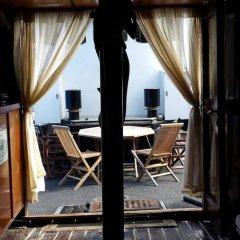 Отель MS Cutty Jean балкон