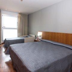 Отель Sercotel AG Express Испания, Эльче - отзывы, цены и фото номеров - забронировать отель Sercotel AG Express онлайн комната для гостей фото 3
