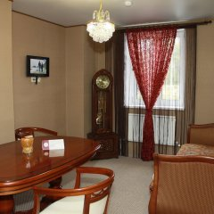 Бутик-Отель Happy Home комната для гостей фото 4