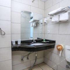 Zhengfei Hostel ванная