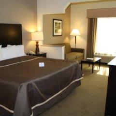 Отель Best Western - Suites Колумбус комната для гостей фото 3