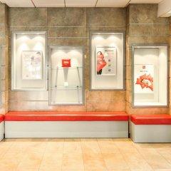 Отель ibis Paris Porte De Bercy Франция, Шарантон-ле-Пон - 1 отзыв об отеле, цены и фото номеров - забронировать отель ibis Paris Porte De Bercy онлайн фитнесс-зал