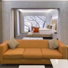 Дизайн-отель СтандАрт комната для гостей фото 6
