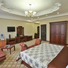 Гостиница Гранд Евразия комната для гостей фото 5