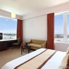 Отель Mercure Hue Gerbera Вьетнам, Хюэ - отзывы, цены и фото номеров - забронировать отель Mercure Hue Gerbera онлайн комната для гостей
