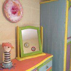 Гостевой Дом Dar tal-Kaptan Boutique Maison детские мероприятия фото 2