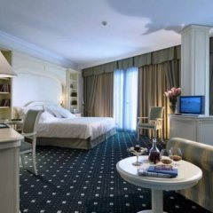 Отель Tritone Terme Италия, Абано-Терме - отзывы, цены и фото номеров - забронировать отель Tritone Terme онлайн комната для гостей фото 3