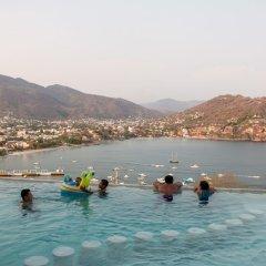 Отель Villas El Morro бассейн фото 3