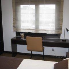 Отель Suites A Coruña удобства в номере