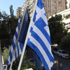 Отель Arma Hotel Греция, Афины - отзывы, цены и фото номеров - забронировать отель Arma Hotel онлайн бассейн