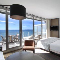 Отель Le Meridien Nice Франция, Ницца - 11 отзывов об отеле, цены и фото номеров - забронировать отель Le Meridien Nice онлайн комната для гостей фото 2