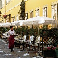 Отель Grand Hotel Mercure Biedermeier Wien Австрия, Вена - 4 отзыва об отеле, цены и фото номеров - забронировать отель Grand Hotel Mercure Biedermeier Wien онлайн бассейн