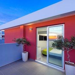 Отель Smartline Semiramis City Родос фото 4