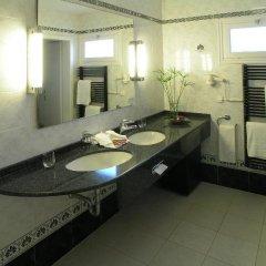 Отель Estival Eldorado Resort Камбрилс ванная