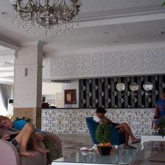 Maya World Beach Турция, Окурджалар - отзывы, цены и фото номеров - забронировать отель Maya World Beach онлайн интерьер отеля фото 2
