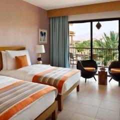 Отель Movenpick Resort & Spa Tala Bay Aqaba комната для гостей фото 4