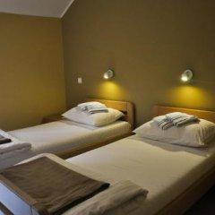Отель Guest House Flow Сербия, Нови Сад - отзывы, цены и фото номеров - забронировать отель Guest House Flow онлайн комната для гостей фото 5