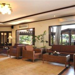 Отель Tropika Филиппины, Давао - 1 отзыв об отеле, цены и фото номеров - забронировать отель Tropika онлайн интерьер отеля