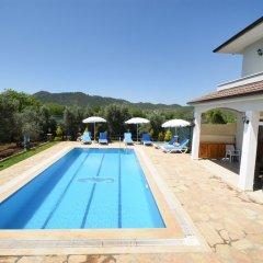 KAY7500 Villa Defne 3 Bedrooms Турция, Кесилер - отзывы, цены и фото номеров - забронировать отель KAY7500 Villa Defne 3 Bedrooms онлайн бассейн
