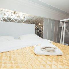 Апартаменты Kvart Apartment Dobryninskaya with sauna комната для гостей фото 3